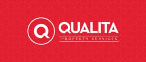 Logo Qualita Property services - Renovations, Restorations, Repairs.